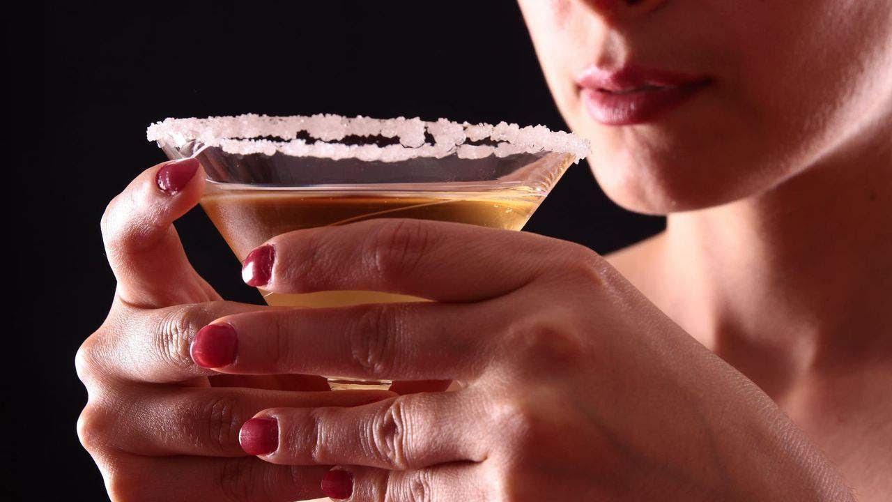 Az erekciós alkohol hiánya 4 dolog, ami merevedési zavart okozhat