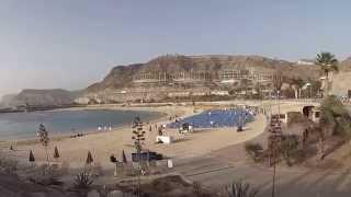 видео Канарские острова. Гран Канария. Gran Canaria (Islal Canarias). La Vida Loca! (11)