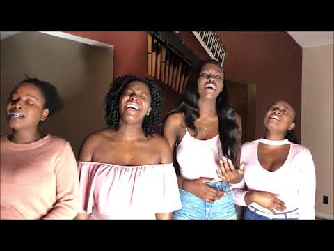 You Say by Lauren Daigle   Cover