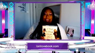 Loni Love's NEW Book Release Date!