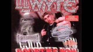 LIL WYTE - OXYCOTTON (SCREWED & CHOPPED)