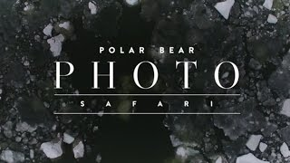Polar Bear Safari in Churchill, Manitoba