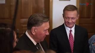 Врио губернатора Курской области не афиширует кадровые перестановки