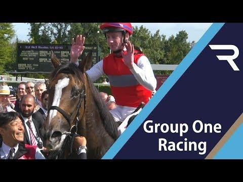 2019 Qatar Nassau Stakes (Group 1) - Racing TV