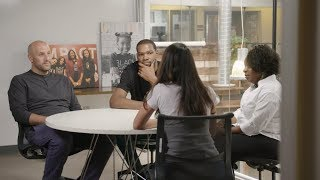 Dream To Achieve #2: KD at Black Girls Code w/Kimberly Bryant, Idalin Bobé, & Rich Kleiman