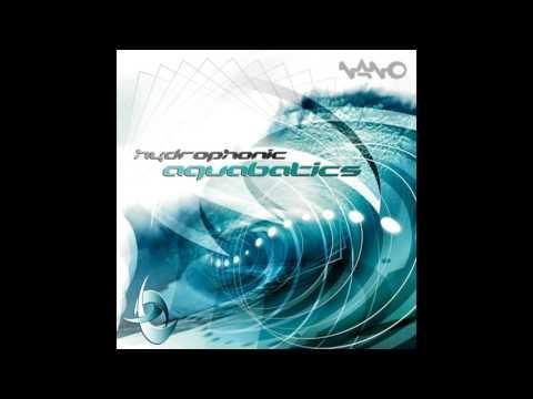 Hydrophonic - Aquabatics [Full Album]