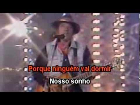 Dalto - Muito estranho - Karaoke