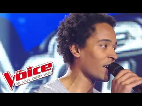 Adele - Rolling in the Deep | Stéphan Rizon | The Voice France 2012 | Blind Audition