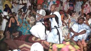 رقص موريتاني جميل جدا