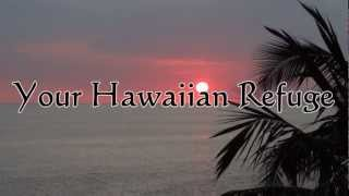 Kona Magic Sands Absolute Ocean Front Vacation Rental Condo, Kona Hawaii
