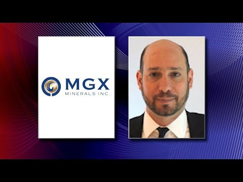 MGX Minerals acquires zinc air battery developer ZincNyx Energy Solutions Inc.