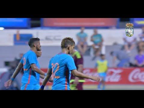 INDIA U-20 VS VENEZUELA U-20 – FULL MATCH HIGHLIGHTS