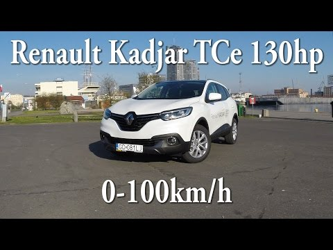 renault kadjar 1 6 iconic doovi. Black Bedroom Furniture Sets. Home Design Ideas