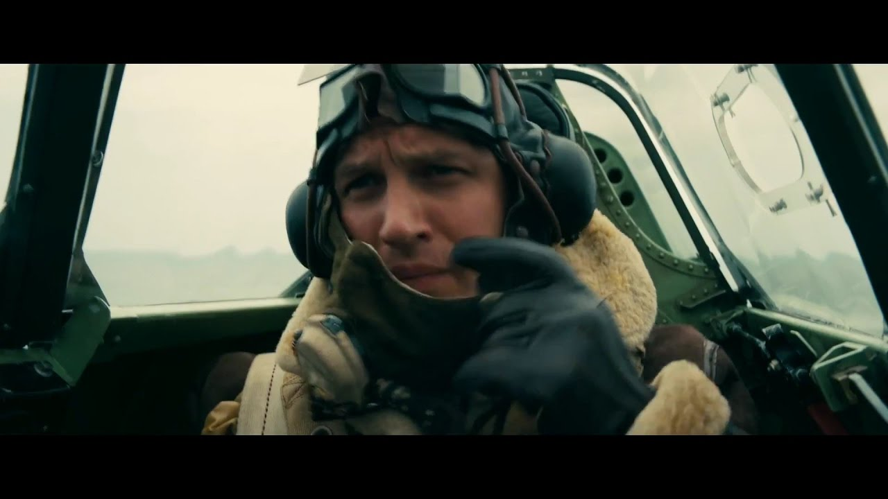 Image result for dunkirk tom hardy