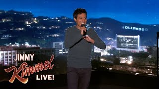 Stand Up Comedy from Ismael Loutfi