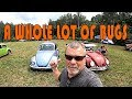 Which Way Is Home, VW Car Show, RV Living And Life Vlog