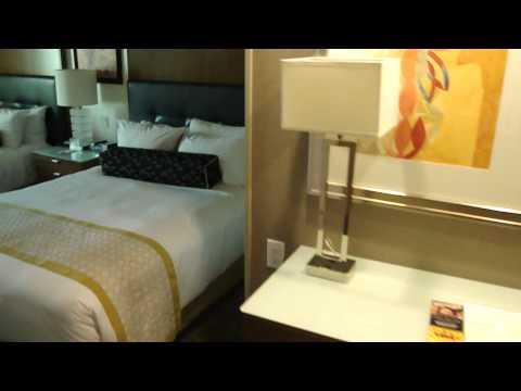 The Mirage Las Vegas regular room tour