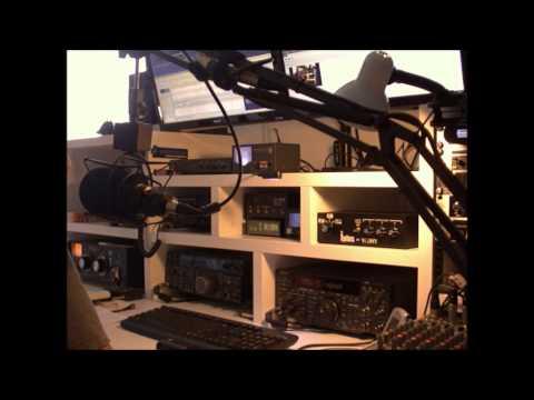 Hamradio Net control for Nepal emergency traffic