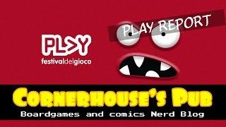 031# - Play 2017 (Runewars, Century, Honshù e acquisti)