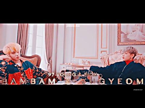 yugbam — 97 young & rich
