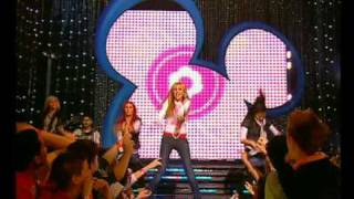 Hannah Montana | Pumpin' Up the Party Music Video | Official Disney Channel UK thumbnail