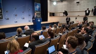NATO Secretary General - Following Defence Ministers meeting, 26 February 2014, Part 2/2