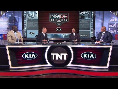 Inside The NBA: Breaking Down The Celtics