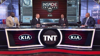 Inside The NBA: Breaking Down The Celtics
