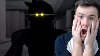 Roblox Horror Film ! PRESTRAŠNO!