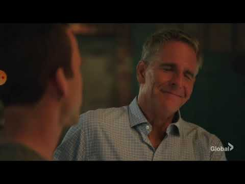 NCIS: New Orleans S6 E6 Christopher Funeral