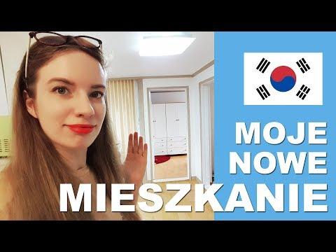 Moje NOWE MIESZKANIE w Korei [Pyra w Korei]