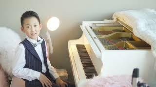 Chris Plays Phantom Op. 62 No. 5 by Edvard Grieg
