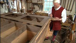 Tour Of Colonial Williamsburg