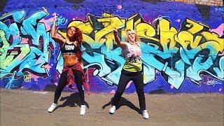 CNCO, Little Mix - Reggaetón Lento (Remix)   ZUMBA FITNESS