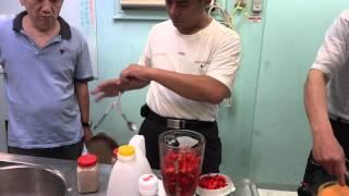 自製辣椒醬作法2