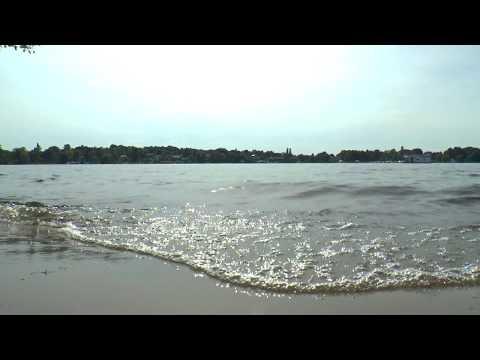 Youtube Entspannungsvideo in der Natur: Berliner Havel