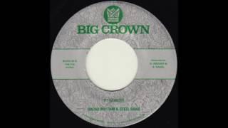 Bacao Rhythm & Steel Band - 8th Wonder - BC010-45 - Side B