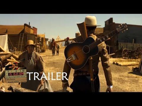 Damsel Trailer #2 (2019)|  Robert Pattinson, Mia Wasikowska, David Zellner /Comedy Movie HD