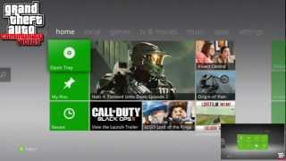 TUTORIAL: HOW TO CHANGE YOUR XBOX 360 LOCALE SETTINGS (HD)