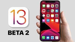 Nuevo iOS 13 (beta 2) - ¡No lo instales aún!