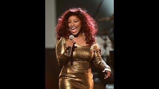 Chaka Khan tribute to Whitney Houston - I'm Every Woman