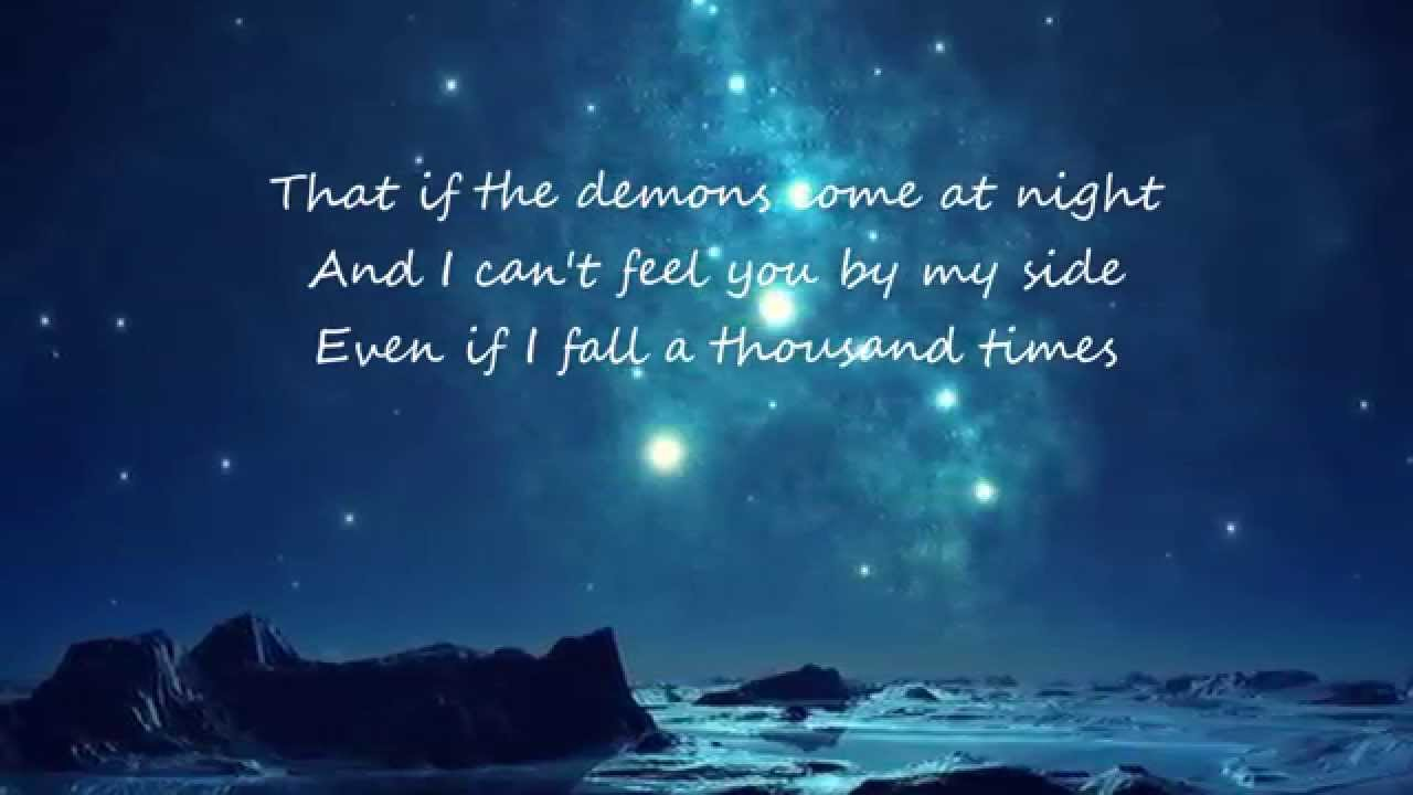 Break of day lyrics tenth avenue north youtube for Tenth avenue north t shirts