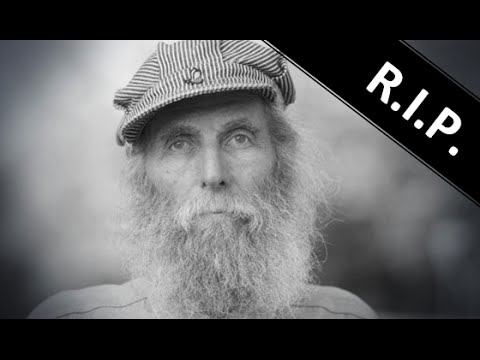 Burt Shavitz ● A Simple Tribute