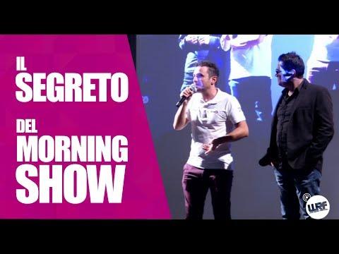 Morning Show: il format del mattino è vincente?