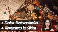 Casino Postenschacher ++ Wetterchaos im Süden   krone.at NEWS