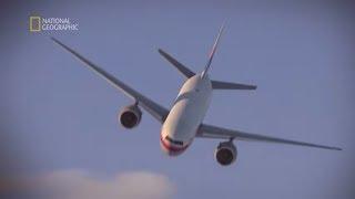 Kiedy samolot zaczął spadać nikt nim nie sterował! [Wyprawa na dno]