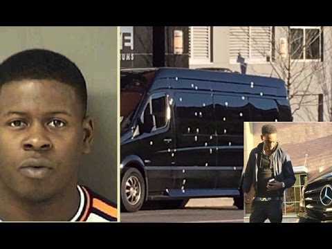 "Blac Youngsta Arrested. Discharge Weapons. Connection with CIAA Young Dolph Incident?  ""Bulletproof"""