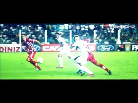 Neymar  Santos - 2013 HD