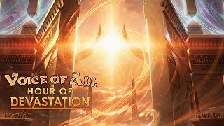 the hour of revelation hour of devastation 1 audio drama