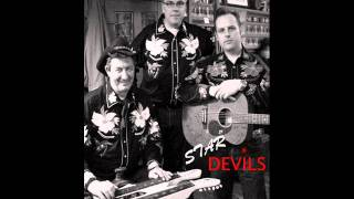 star devils trio    hungry for your lovin